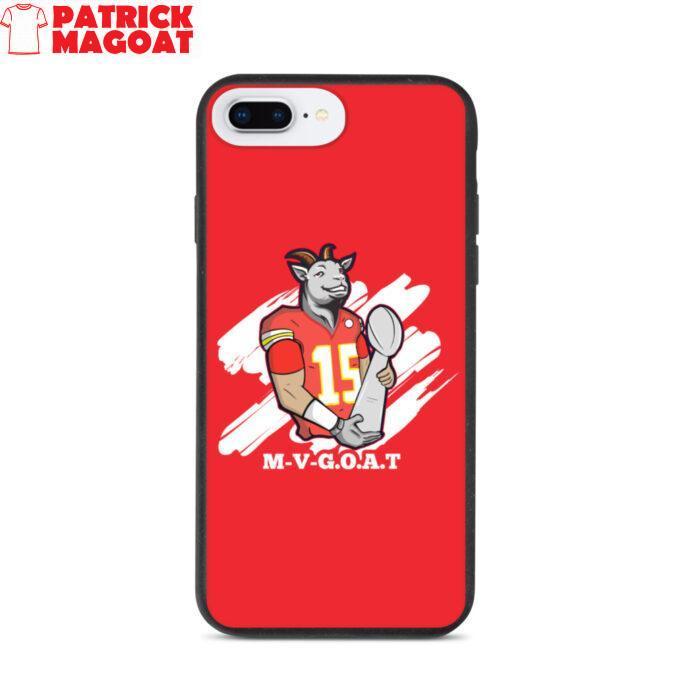 M-V-G-O-A-T phone case