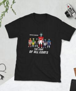 Goat Of All Goats Short-Sleeve Unisex T-Shirt