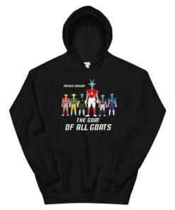 Goat Of All Goats Unisex Hoodie