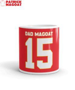 Dad Magoat Mug