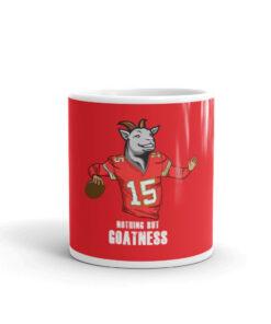 Nothing But Goatness Mug