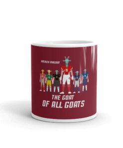 Goat Of All Goats Mug