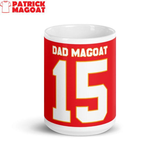 dad magoat 15