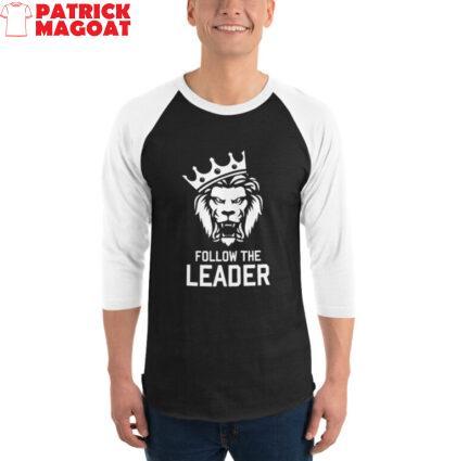Lion not sheep