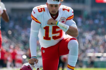Patrick Mahomes' statement after loss to Bills should scare the NFL